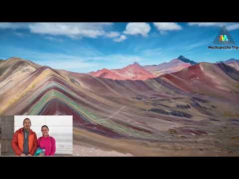 Tour 9 días en Cusco