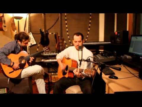 Liviano/Mi Blues Perdido (Acústico en estudio - Eduardo Campanello y Martín Morales)