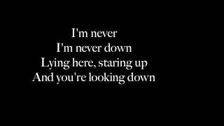 The Wanted- Chasing The Sun  Lyrics