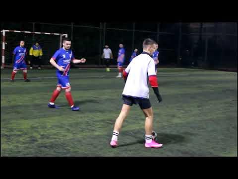 FC İRONSİDE - KAKOSİ