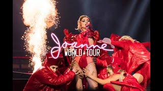 Lady Gaga   Bloody Mary (Live At Joanne World Tour)