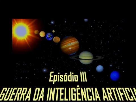 Adução - Episódio III: A Guerra da Inteligência Artificial