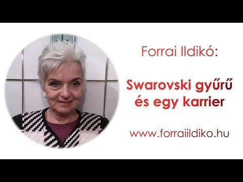 Látássebészeti videó