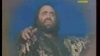 Ainsi Soit-Il - Demis Roussos (Video)