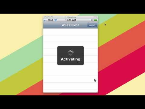 How To Wirelessly Sync Your Jailbroken iOS Device From Anywhere