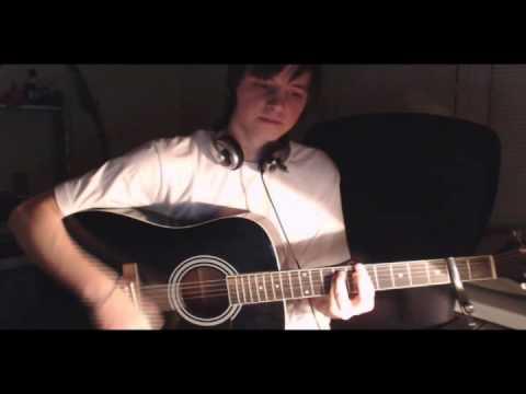 Шелкопряд - Acoustic Cover (кавер Flёur)