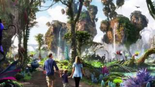 Avatar Land Opening Date announced for Pandora at Walt Disney World
