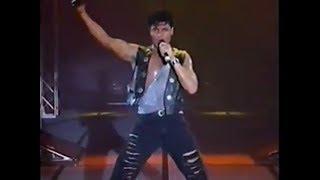 Chayanne - Concierto Tour Provócame 1992