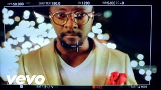 will.i.am - This Is Love (Behind The Scenes) ft. Eva Simons