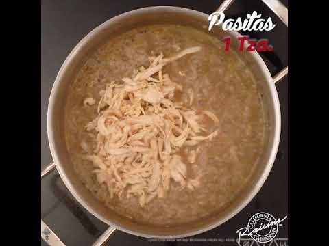 Thumbnail del video receta de Arroz