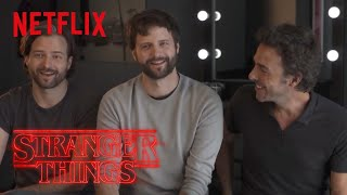 Stranger Things: The Duffer Brothers Interview