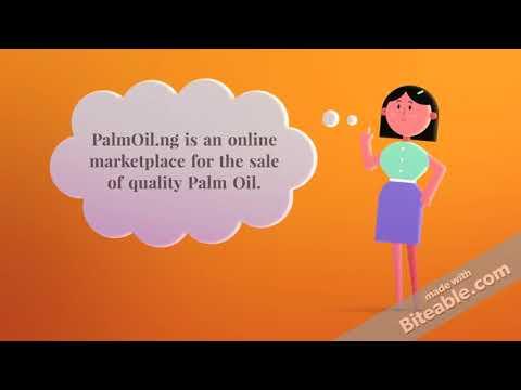 Palm Oil  - PalmOil.ng