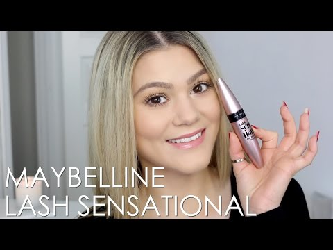 Snapscara Washable Mascara by Maybelline #11