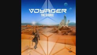 Voyager - Fade to Grey ᴴᴰ