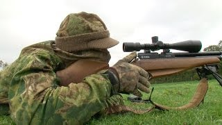 Airgun Shooting – an introduction