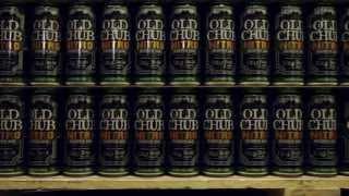 Old Chub Nitro Scotch Ale