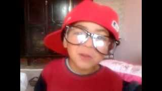 preview picture of video 'افضل اغنية راب جزائرية 2012  امر لايصدق-zemourahiphop'