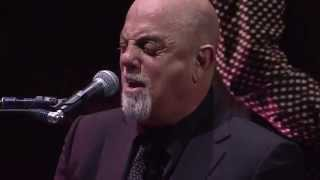 Rufus Wainwright & Billy Joel – New York State Of Mind (Orlando – Dec. 31, 2014)