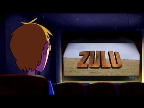 HB Retrospective: Zulu Review Commentary
