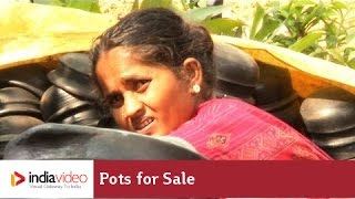 Clay pots for Sale in Wayanad