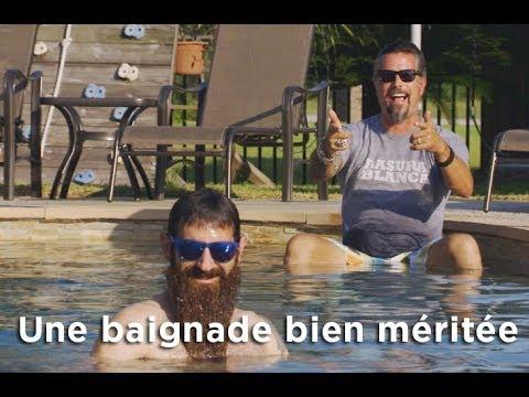 Download Une baignade bien méritée : Americars HD Mp4 3GP Video and MP3