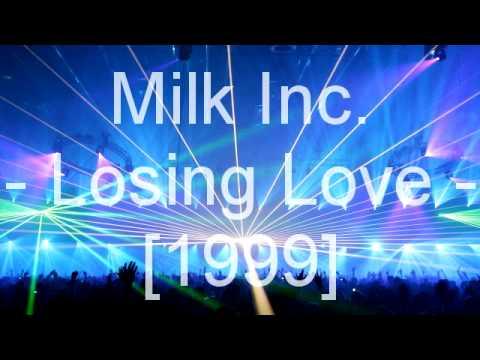 Música Losing Love