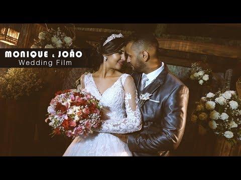 Casamento | Monique e João | Trailer
