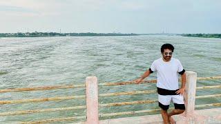 Travelling back to Nature    Krishna Sai's (siva's bro) engagement with Gorgeous Shruthi