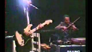 LE AQUILE.WMV FRANCO BATTIATO- Patriots tour 1981