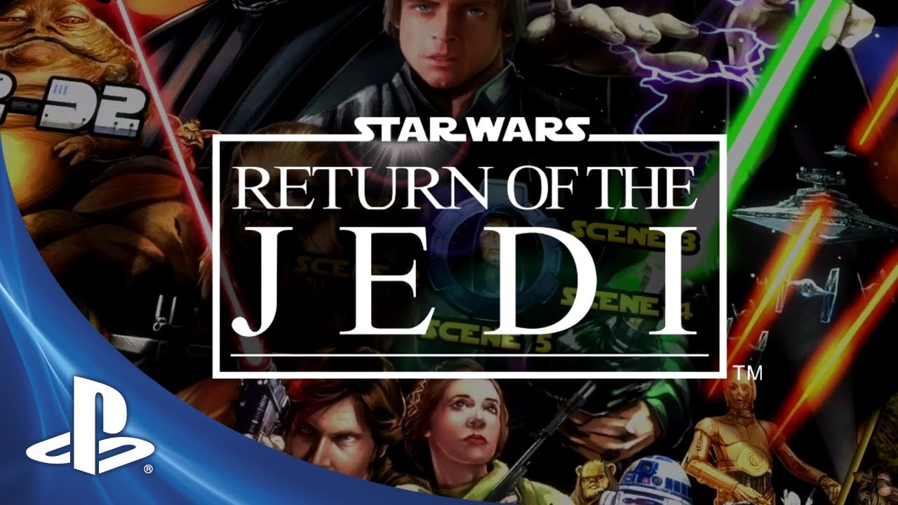 Return of the Jedi Table Coming to Star Wars Pinball