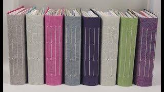 Handmade Mini Journals - Now In Etsy Shop!