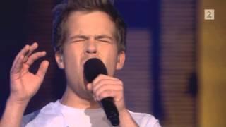 The Voice Norge 2013   Kristian Kristensen   The Pot (Tool)