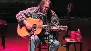 Neil Young - Full Concert - 10/19/97 - Shoreline Amphitheatre (OFFICIAL)
