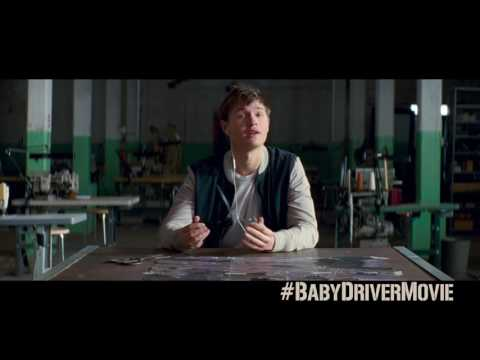Baby Driver (Clip 'That's My Baby')