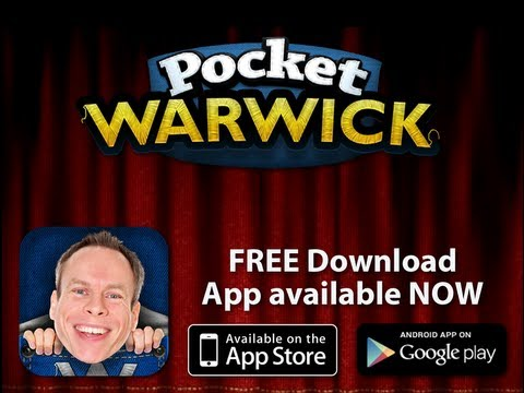 Video of PocketWarwick