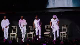"B2k ""Gots Ta Be""   NYC   Millennium Tour"