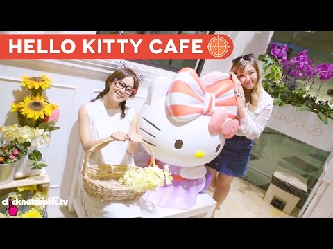 Video Hello Kitty Cafe - Hype Hunt: EP14