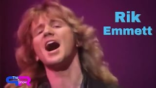 Rik Emmett of Triumph | Legendary Musician - Guitarist | Peet and Reet - S01 E14