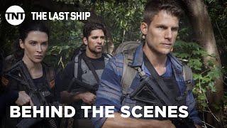 Behind The Scenes (VO)