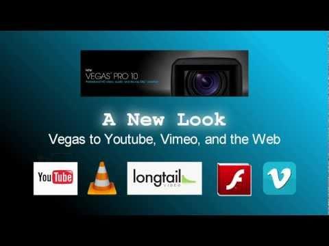 Best Render Settings for Youtube 1080p 30fps ? :: VEGAS Movie Studio