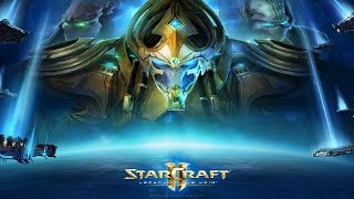 StarCraft 2 Legacy Of The Void  Full Movie Español Latino FULL HD