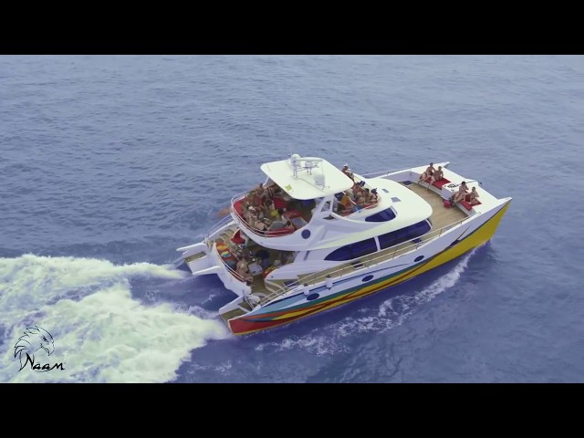 Naam Sea Falcon Safety Video