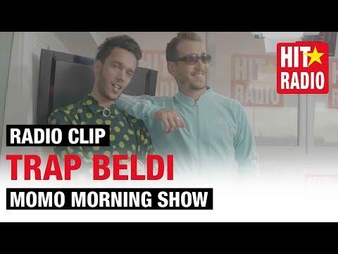 ISSAM - TRAP BELDI [RADIO CLIP]