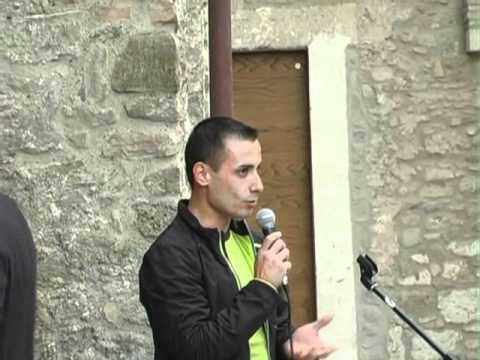 Intervista a Francesco Triunfo - Angelo Buono  - Gianni Antoccia 3/3