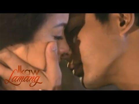 IKAW LAMANG Episode : Ang Unang Halik