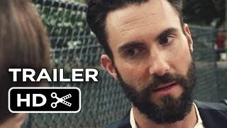Begin Again TRAILER 1 (2014) - Adam Levine Movie HD
