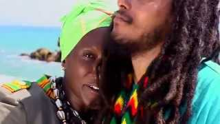 Mamakaffe feat Hefla Nyah:The Beauty of Jah plan titled title=