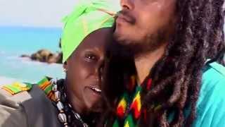 Mamakaffe feat Hefla Nyah:The Beauty of Jah plan titled title=