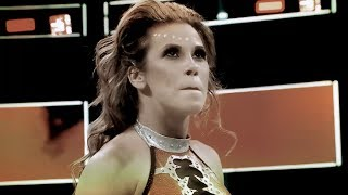 """""""One In A Million""""   Mickie James MV"""