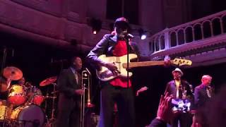 The Original JB's ft. Fred Thomas: Make It Funky